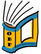 Open Book Project logo